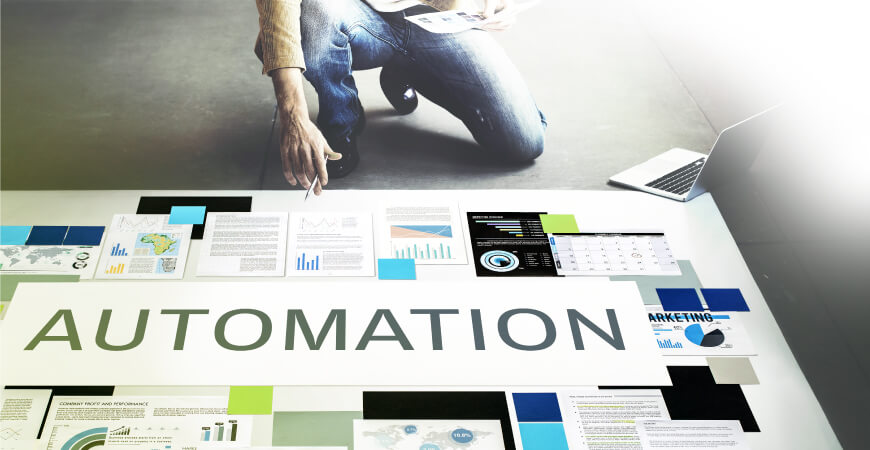 Marketing Automation and Its Many Benefits